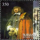 [The 400th Anniversary of the Birth of Rembrandt, type RT]