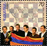[Chess Olympiade, type TY]