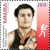 [Olympic Champions, type WC]
