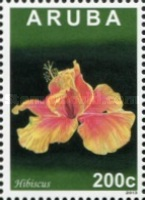 [Flora - Tropical Flowers, Typ AAN]
