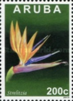 [Flora - Tropical Flowers, Typ AAP]