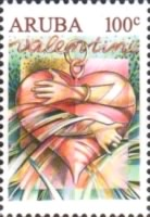 [Greetings Stamps, Typ ALK]