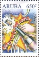 [Greetings Stamps, Typ ALN]