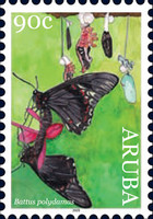 [Insects - Butterflies, type ANH]