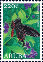 [Insects - Butterflies, type ANJ]