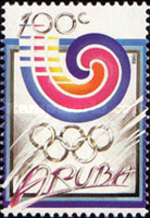 [Olympic Games -  Seoul, South Korea, type AX]