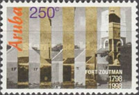 [The 200th Anniversary of Fort Zoutman, type HF]