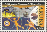 [The 500th Anniversary of Cultural Diversity, Typ ID]