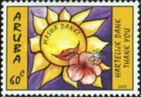 [Greetings Stamps, Typ LY]