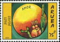 [Greetings Stamps, Typ LZ]