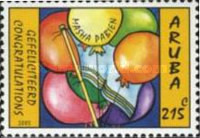[Greetings Stamps, Typ MB]