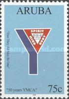 [The 50 Years of YMCA, Typ NB]