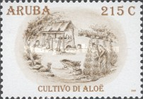 [Aruba in the Old Days, Typ PL]