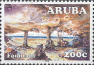 [Caves of Aruba, Typ PT]