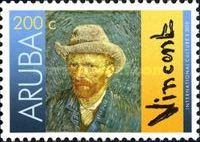 [International Culture - Vincent van Gogh, type RC]