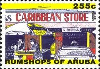 [Rum Shops of Aruba, type RI]