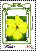 [Flowers of Aruba, Typ RR]