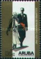 [Golden Wedding of Princess Juliana and Prince Bernhard, type U]