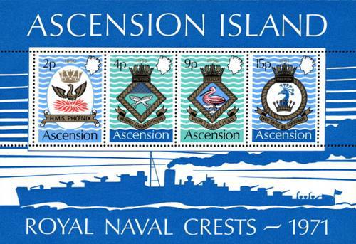 [Royal Navy Crests, Typ ]