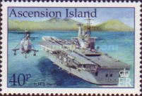 [The 20th Anniversary of Liberation of the Falkland Islands, Typ ACW]
