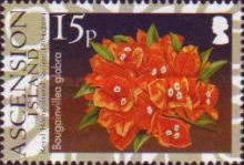 [The 200th Anniversary of the Royal Horticultural Society, Typ AER]