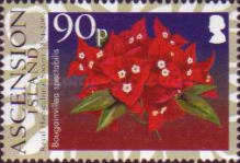 [The 200th Anniversary of the Royal Horticultural Society, Typ AEU]