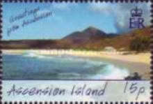 [Greeting Stamps, Typ AHC]