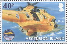 [The 70th Anniversary of RAF Search and Rescue, Typ AMW]