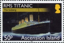 [The 100th Anniversary of the Titanic Disaster, type AOE]