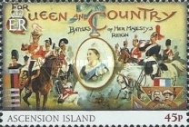 [The 60th Anniversary of the Coronation of Queen Elizabeth II, type APD]