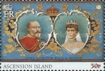 [The 60th Anniversary of the Coronation of Queen Elizabeth II, type APE]
