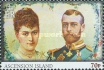 [The 60th Anniversary of the Coronation of Queen Elizabeth II, type APF]