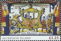 [The 60th Anniversary of the Coronation of Queen Elizabeth II, type APH]