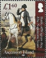 [The 200th Anniversary of the British Settlements, Typ AQJ]