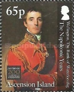[The 200th Anniversary of the Battle of Waterloo, type ARL]