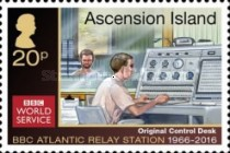 [The 50th Anniversary of the BBC Atlantic Relay Station, type ASM]
