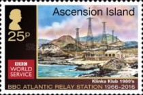 [The 50th Anniversary of the BBC Atlantic Relay Station, type ASN]