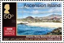 [The 50th Anniversary of the BBC Atlantic Relay Station, type ASO]