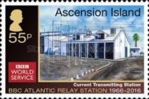 [The 50th Anniversary of the BBC Atlantic Relay Station, type ASP]