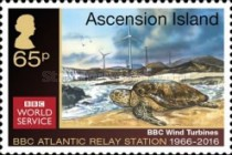 [The 50th Anniversary of the BBC Atlantic Relay Station, type ASQ]