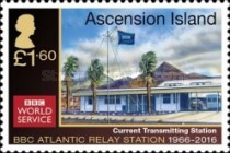 [The 50th Anniversary of the BBC Atlantic Relay Station, type ASR]