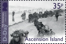 [World War II - The 75th Anniversary of D-Day, Typ AUM]