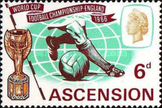 [Football World Cup - England, Typ BD1]