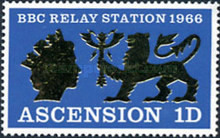 [Opening of B.B.C. Relay Station, Typ BG]