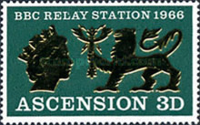 [Opening of B.B.C. Relay Station, Typ BG1]