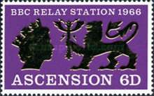 [Opening of B.B.C. Relay Station, Typ BG2]