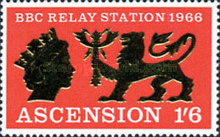 [Opening of B.B.C. Relay Station, Typ BG3]