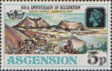 [The 160th Anniversary of Occupation, type ED]