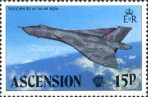 [The 200th Anniversary of Manned Flight - British Military Aircraft, Typ JU]