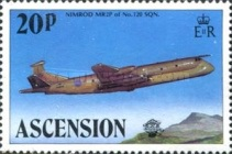 [The 200th Anniversary of Manned Flight - British Military Aircraft, Typ JV]